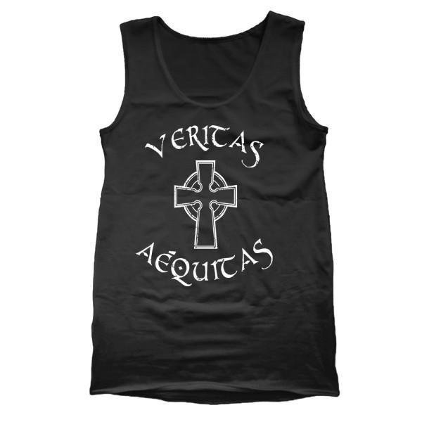 Boondock Saints Veritas Aequitas Tank Top