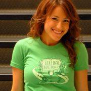 Catalina Wine Mixer Pow Pow Pow Step Brothers T Shirt Popcult Wear