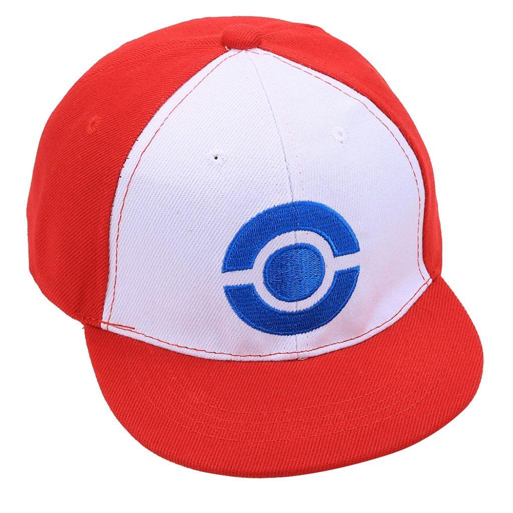 Pokemon Ashs Best Wishes Baseball Hat