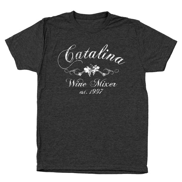 The Catalina Wine Mixer Step Brothers T Shirt