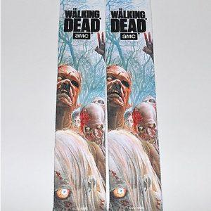 The Walking Dead Forest Zombie Knee High Socks
