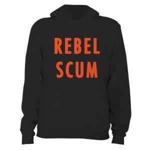 Star Wars Rebel Scum Hoodie