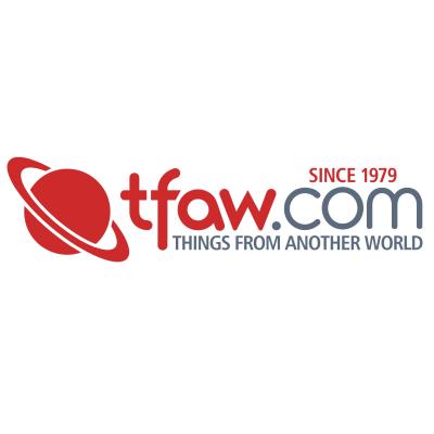 ThingsFromAnotherWorld Logo