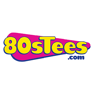 80sTees Logo