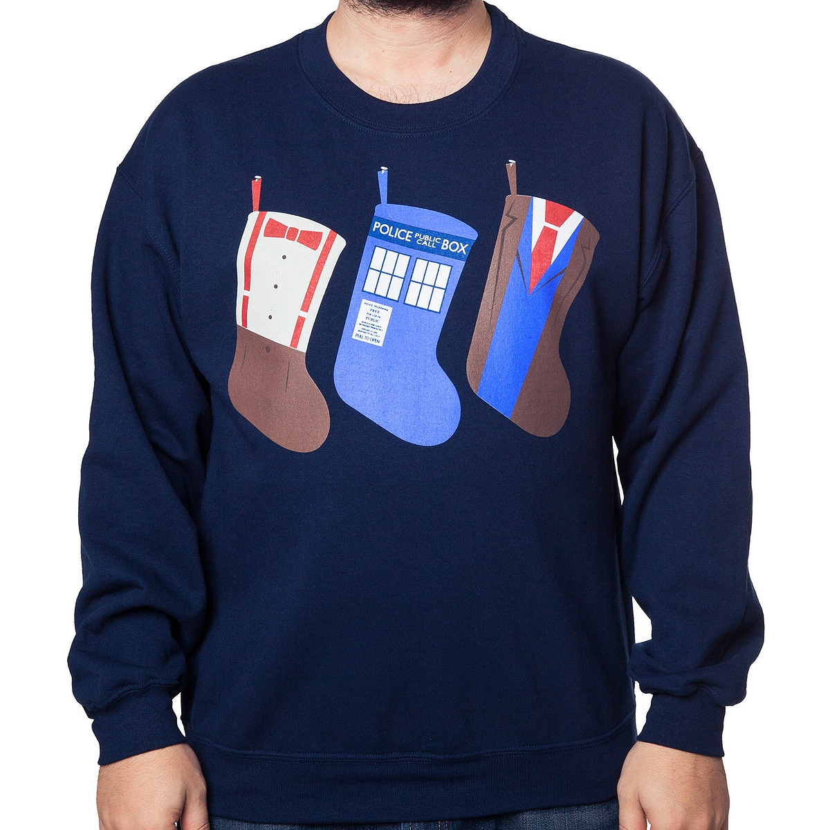 Doctor-Who-Christmas-Stockings-Sweatshirt