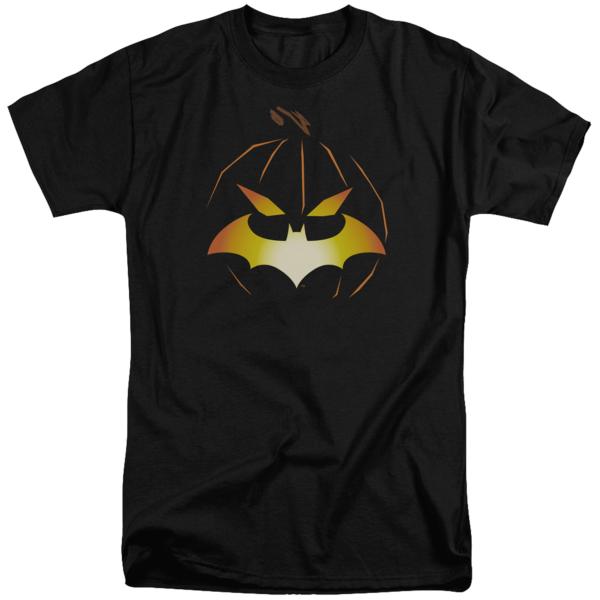 Jack o Lantern Batman T Shirt